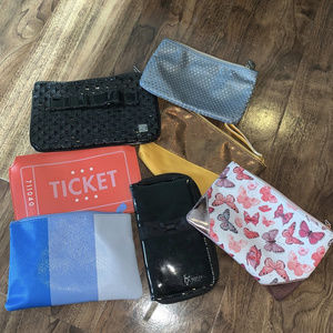 Ipsy Bags and othera
